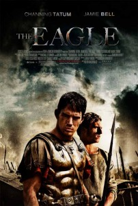 The Eagle is the story of a young Roman soldier endeavors to honor his father's memory by finding his lost legion's golden emblem in Roman-ruled Britain.