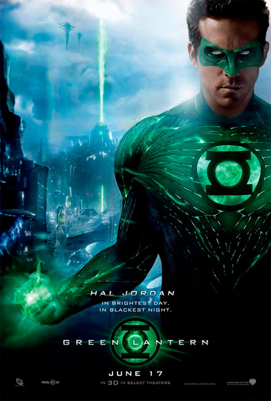 Director Martin Campbell has confirmed the possibility of seeing a Green Lantern trilogy