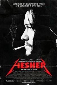 Hesher movie budget was $7 million