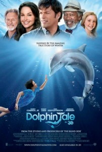 Clearwater Marine Aquarium embarked upon a $12 Million campaign June 10 to expand the current facility, before the release of Dolphin Tale
