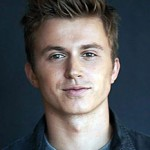 Kenny Wormald's favorite actor is Daniel Day-Lewis