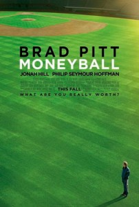 During Moneyball pre-production, director of photography Adam Kimmel was arrested in Connecticut on sexual assault and weapons and explosives possession charges. He was replaced by Wally Pfister