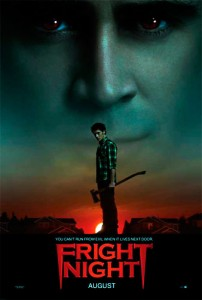 Fright Night estimated budget is $17,000,000