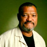 Laurence Fishburne is a big fan of Paulo Coelho, a Brazilian lyricist and novelist