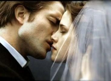 The Twilight Saga: Breaking Dawn (part 1)