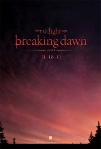 In order to keep the budget on both parts of Breaking Dawn reasonable, even though it is substantially greater than the previous installments in the series, much of the film was shot in Louisiana.