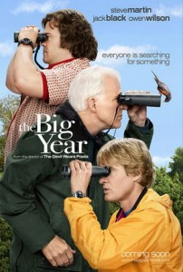 The Big Year, principal photography was done from May 3 to July 30, 2010 in Vancouver.