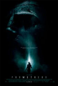 Marc Streitenfeld, who worked on several of Ridley Scott's previous films, will be composing the musical score for Prometheus