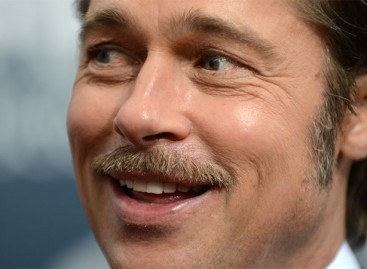 Brad Pitt
