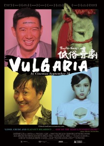 "Vulgaria is vulgar and offensive in every way – and is meant to be. But for Chinese Mainlanders, the term ""vulgar"" can also refer to Hong Kong comedies they don't understand."