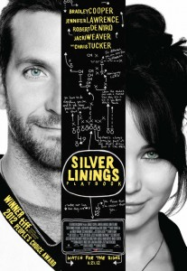 Silver Linings Playbook premiered at the 2012 Toronto International Film Festival to highly positive critical reactions.