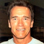 Arnold Schwarzenegger has been involved with the Special Olympics for many years after they were founded by his ex-mother-in-law, Eunice Kennedy Shriver.