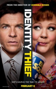 While a majority of Identity Thief takes place during Sandy and Diana's epic road trip from Winter Park, Florida, to Denver, Colorado, the crew shot the lion's share of the production in Atlanta, Georgia
