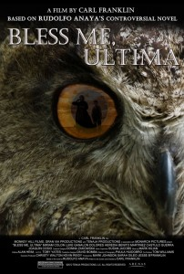Bless Me, Ultima is Anaya's best known work and was awarded the prestigious Premio Quinto Sol.