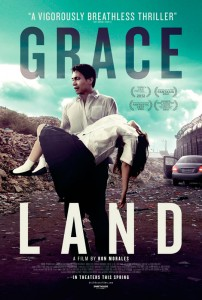 Graceland in particular needed actors who could go to rather extreme emotional depths. The production team had been introduced to more than 200 actors, but were still forced to push back principal photography because it took time to find the perfect fit for each role.