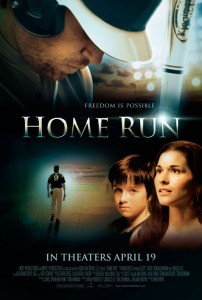 Based on thousands of true stories, HOME RUN is a powerful reminder that with God, it's never too late …freedom is possible.