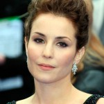 "Noomi Rapace married Swedish actor Ola Norell in 2001. Together, they chose the surname Rapace after they were married; it means ""bird of prey"" in French and Italian. In September 2010, the couple filed for divorce."