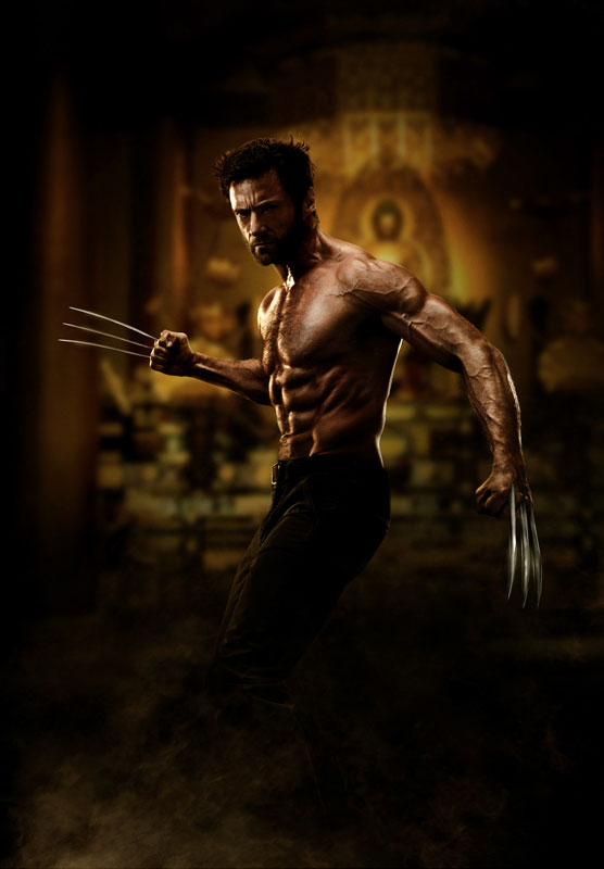 Although The Wolverine takes place away from the X-Men team, there are key appearances from figures in Logan's past, including Jean Grey, the telekinetic mutant and Logan's lost love, portrayed once again by Famke Janssen.