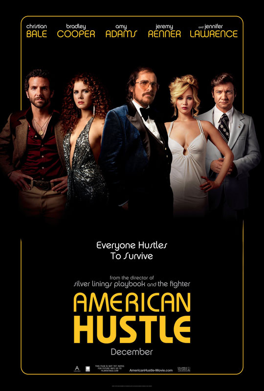 American Hustle also features strong performances by several actors in supporting roles, with Louis C.K. as Cooper's FBI superior, Stoddard Thorsen; Michael Peña as FBI Agent Paco Hernandez, who poses as the fake Sheik Abdullah; Alessandro Nivola as Anthony Amado, Chief U.S. Prosecutor, Special Task Force; Jack Huston as Pete Musane, a mobster with an interest in Atlantic City; and Elisabeth Röhm as Polito's wife, Dolly.