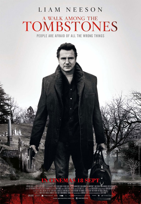 When it came to the role of ex-NYPD officer Matt Scudder, the filmmakers knew that there was only one man for the job: Liam Neeson. In turn, Neeson was drawn to exploring the loneliness of Scudder's character, as he found the screenplay reflected the bleakness of Scandinavian crime writers whose work he was reading at the time he was approached.