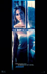As with the majority of Blumhouse fi lms, The Boy Next Door was fi lmed entirely in and around Los Angeles. Utilizing Balboa High School in Van Nuys as the high school where Claire and Vicky work and Kevin and Noah attend, and traversing all over, from Silver Lake to Santa Clarita, Los Angeles provided a real-life back drop for the film.