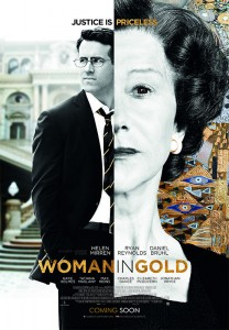 In producer David M. Thompson's opinion, he has never taken a script to market with as much heat attached to it as WOMAN IN GOLD had. Several companies entered the bidding fray, but Thompson and head of BBC Films Christine Langan chose to partner on the film with the Weinstein Company.
