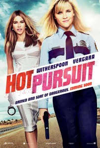 Both Witherspoon and Vergara not only star in the film but also served as a producer and executive producer, respectively. The story appealed to both actresses, who saw the comic possibilities of working together, even though they'd never met.