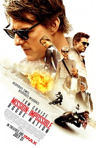 """Many people thought the film's opening stunt was so outrageously impossible, it could only be created digitally. But true to the """"Mission: Impossible"""" spirit, the stunt was pulled off 100% live, giving the audience a wild ride that cannot be imitated."""