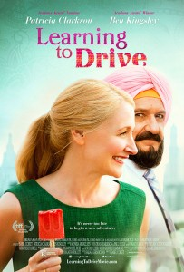 Screenwriter Sarah Kernochan was put in touch with Harpreet Singh Toor, a spokesman for the Sikh community in Queens.  There she began her research, filling in the back story for her driving instructor.  Harpreet escorted her into the temples, introduced her to illegal workers in cramped apartments, helped her find taxi drivers to interview.