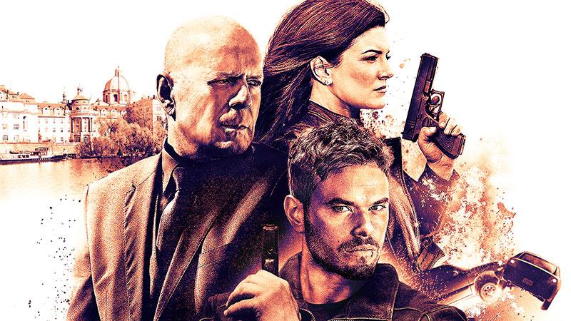 Extraction Movie (2020) on Netflix: Cast, Crew, Trailer