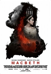 In fact, it was after Michael Fassbender saw Snowtown – before the idea of Justin Kurzel directing Macbeth had even been mooted – that the actor asked his agent to set up a meeting.