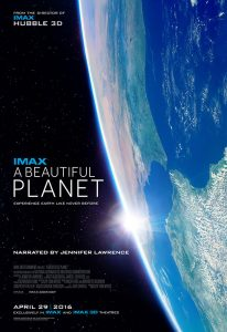 """In """"A Beautiful Planet,"""" director Toni Myers and her team capture the gradual depletion of the Colorado River Basin, which supplies water to 40 million Americans in seven states, according to the film."""