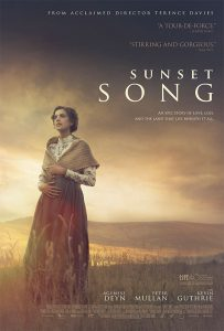 Sunset Song is Terence Davies' intimate epic of hope, tragedy and love at the dawning of the Great War.