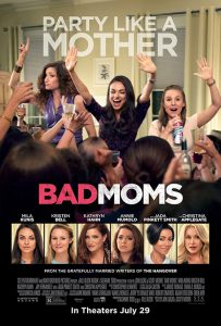 The film's grocery store rampage was staged at the suburban Gretna location of the local Breaux Mart chain. This sequence was memorable for wild physical comedy and Carla's amourous antics.