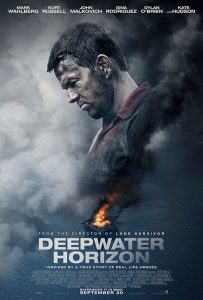 Some directors might have calculated that the sheer complexity called for extensive CGI, not Peter Berg. He felt it was important to build a working set that would bring not only cast and crew but also every person in the movie theatre into the intense environment of the Deepwater Horizon. It was no simple procedure, however, to get that right.