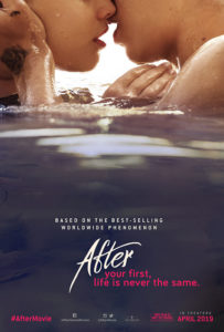 After became Wattpad's most-read series with over 1.5 billion reads, and in the years since Wattpad has grown to a global reach. The print edition of After was published in 2014 by Simon & Schuster and has since been released in over 30 languages with more than 11 million copies sold worldwide. After has been a #1 bestseller across the globe including Italy, Germany, France and Spain.